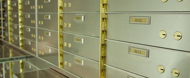 Best Safe Deposit Boxes Dublin