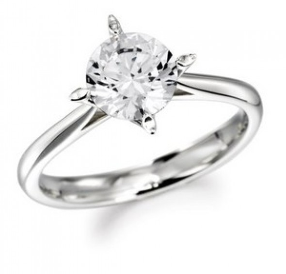 Shopping For Engagement Rings